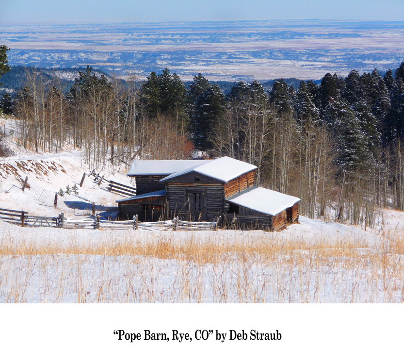 Winter-Photo-Finalist---Pope-Barn-in-Winter-by-Deb-Straub